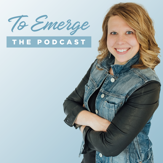 To Emerge Podcast