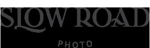 slow road logo funding partner