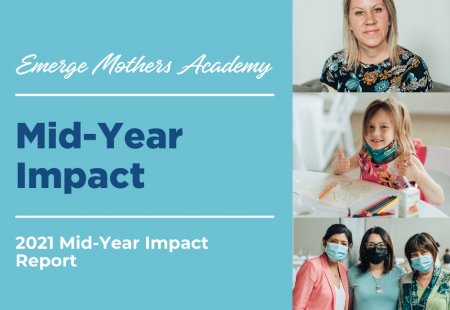 2021 mid-year impact report