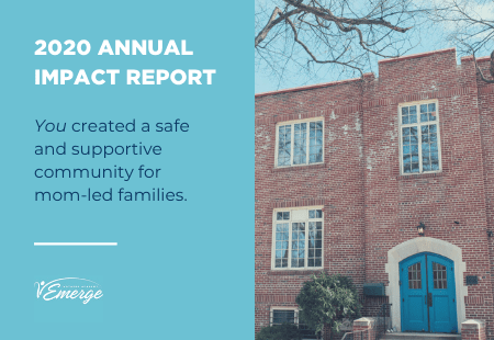Annual Impact Report Graphic