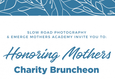 Mothers Day Bruncheon