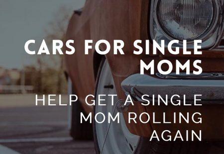Car repair for single moms