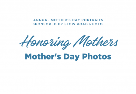 mothers day portraits
